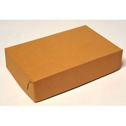 4way Χάρτινο Κουτί Κραφτ Club Sandwich 000781 5200150780000