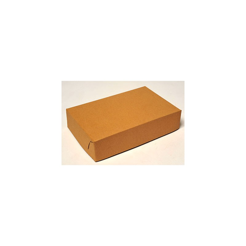 4way Paper Kraft Box Club Sandwich 000781 5200150780000