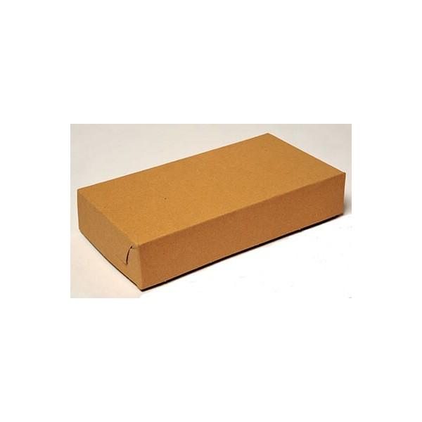 4way Χάρτινο Κουτί Κραφτ Μέριδας 000782 5200150780001