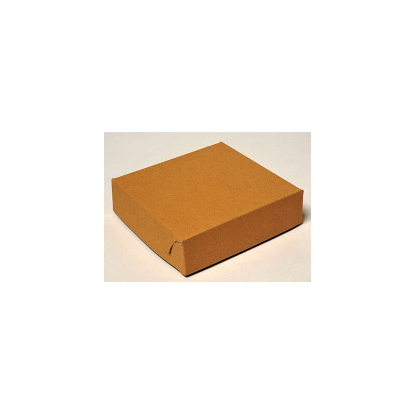 4way Paper Kraft Box Potatoes 000784 5200150780002