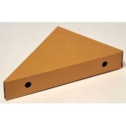 4way Χάρτινο Κουτί Κραφτ Κρέπας 000786 5200150780003