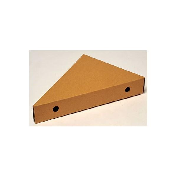 4way Paper Kraft Box Crepe 000786 5200150780003