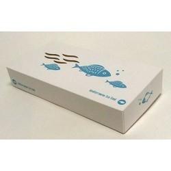 Αφοί Ρόη Χάρτινο Κουτί Ψαριών Easy Large 25TEM 0001090-1 0150780005