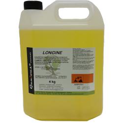 Genious Chemicals Longine Καθαριστικό Μηχανών 4KG ΧΠΑΩ-00130 0130350007