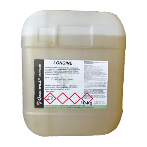 Genious Chemicals Longine Engine Cleaner 10KG ΧΠΑΩ-00132 0130350008