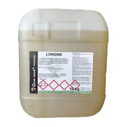 Genious Chemicals Longine Καθαριστικό Μηχανών 10KG ΧΠΑΩ-00132 0130350008