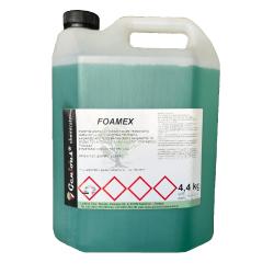 Genious Chemicals Foamex Active Foam 4,4KG ΧΠΑΩ-00487 0130350012