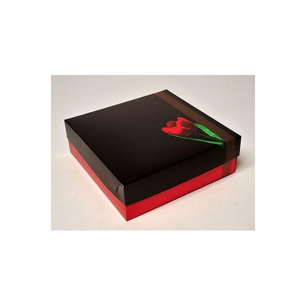 Packoflex Χάρτινο Κουτί Ζαχαροπλαστείου Τουλίπα Νο6 000882 0150790002