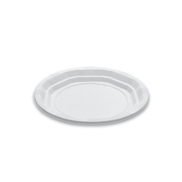 Dimexsa Plastic Plate No1 20PCS πιατο νο1 5202501104613