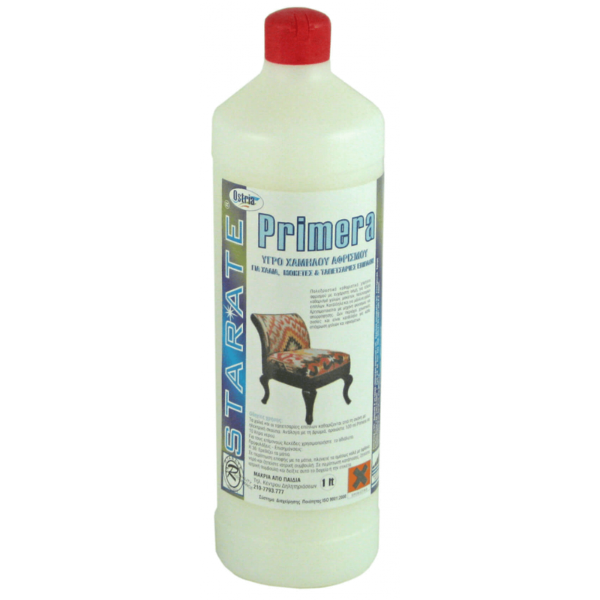 OSTRIA Primera Χαμηλού Αφρισμού 1LT 18340 0130360003