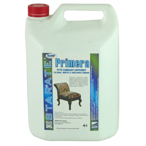 OSTRIA Primera Low Foaming  4LT 18341 0130360002