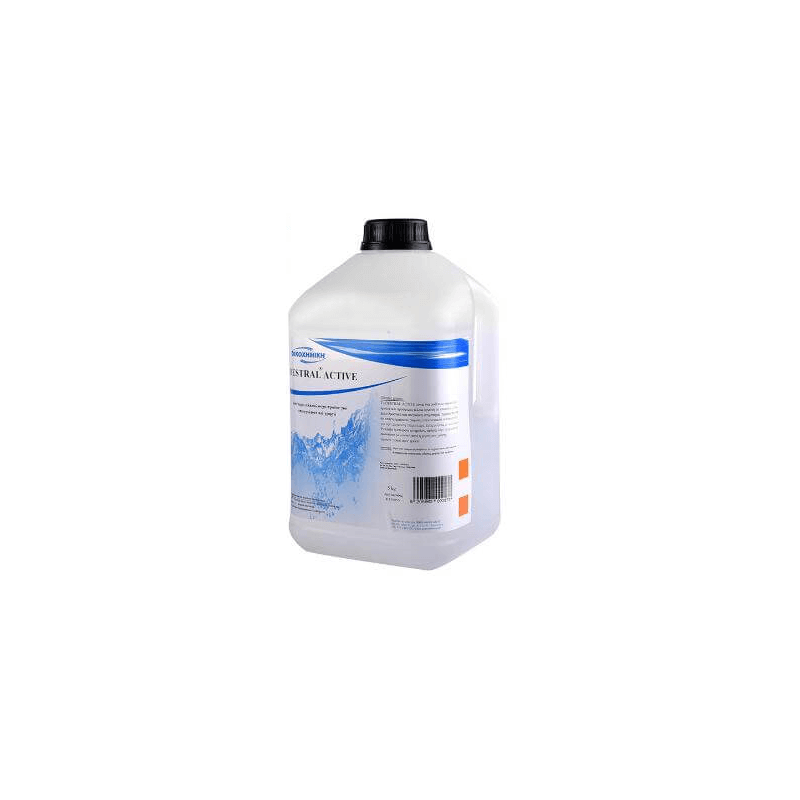 ΟΙΚΟΧΗΜΙΚΗ Destral Active Antiseptic Surfaces 5KG 13090902027 5205662002873