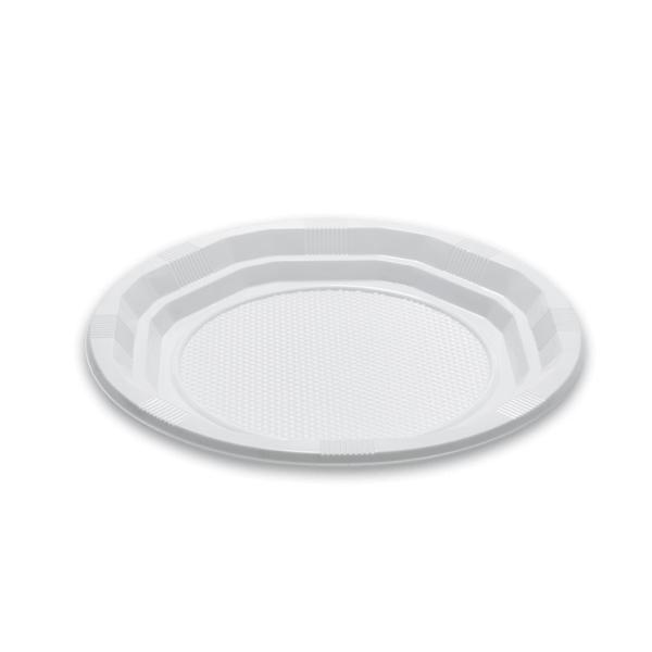 Dimexsa Πλαστικό Πιάτο Νο 2 20ΤΕΜ 0250513 5202501918302