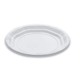 Dimexsa Πλαστικό Πιάτο Νο 4 20ΤΕΜ 0250512 5202501104637
