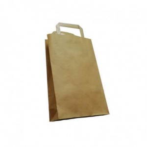 Θαλασσινός Paper Bag With Handle 20X10x32 No1 ΕΜ.7689 8033737594063
