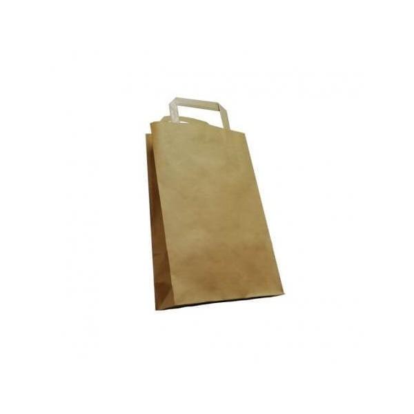 Θαλασσινός Paper Bag With Handle 20X10x32 No1 ΕΜ.6789 8033737594063