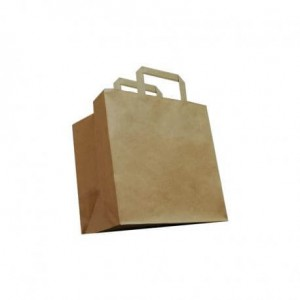 Θαλασσινός Paper Bag With Handle 26X18x26 No2 ΕΜ.6972 8033908921605