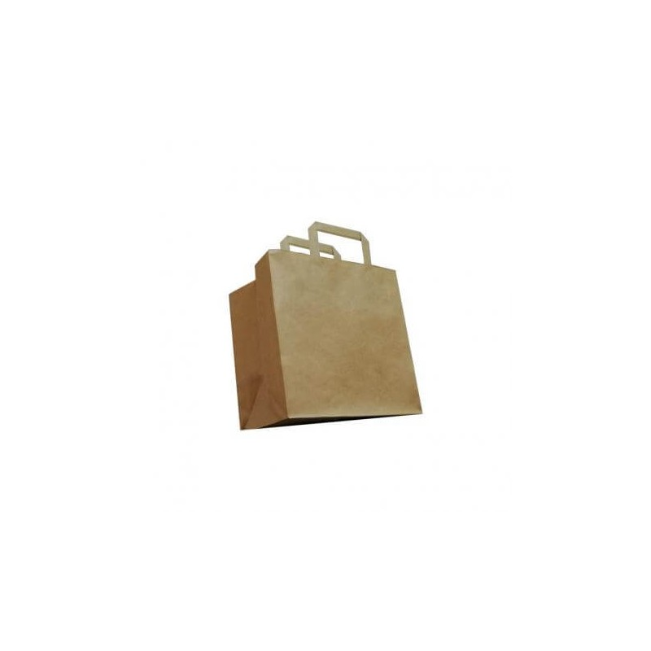 Θαλασσινός Χάρτινη Τσάντα Με Χερούλι 29X16x27 Νο2 ΕΜ.6972 8033908921605