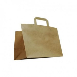 Θαλασσινός Paper Bag With Handle 32X20x23 No3 ΕΜ.6792 8033737599167