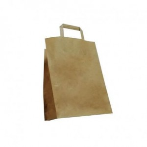 Θαλασσινός Paper Bag With Handle 26X16x34 No4 ΕΜ.6950 8033737590959