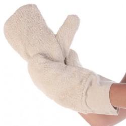 JDS Baking Gloves Hygostar Short Sleeve 19-01-007 4015544331509