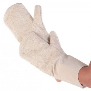 JDS Baking Gloves Hygostar Long Sleeve 19-01-032 4015544331707