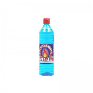 DE LUX ΚΟΝΤΕΛΗΣ Denatured Alcohol 350ML 0989 5203338000994