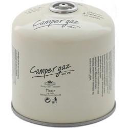 Camper Gas Bottle Of Liquid Gas With Safety Valve 500GR 0224 5203917402584