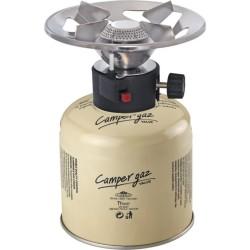 Camper Gas Συσκευή Υγραερίου Και Φιάλη Ασφαλείας 500GR 1151 5203917200319
