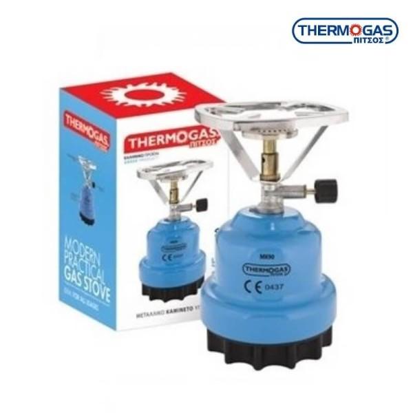 Camper Gas Συσκευή Υγραερίου Και Φιάλη 190GR 1098 5203917401129