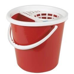 ΚΥΚΛΩΨ Mop Bucket Round No224 15LT 00300151 5202707000320