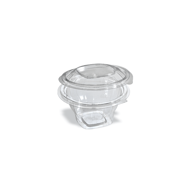 Dimexsa Non Leak Pet Round Container SLR 250CC 0500205-5 0150520028