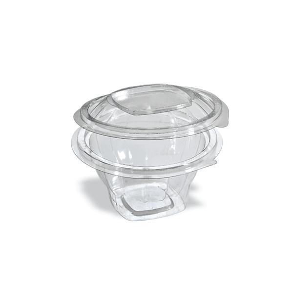 Dimexsa Σκεύος PET Στρόγγυλο Καπάκι SLR 250CC 0500205-5 0150520028