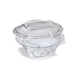 Dimexsa Non Leak Pet Round Container SLR 500CC 0500202-M 0150520029