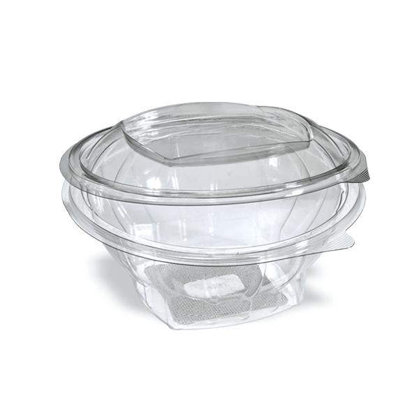 Dimexsa Non Leak Pet Round Container SLR 750CC 0500203-5 0150520030