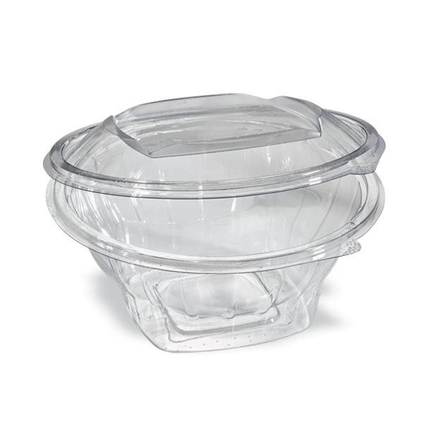 Dimexsa Non Leak Pet Round Container SLR 1000CC 0500204-5 0150520031