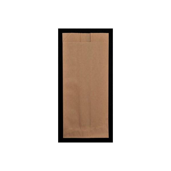 ESTIA Paper Bag Grease Proof Kraft 12X35 0000204-4 0150950006