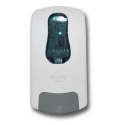 ΟΙΚΟΧΗΜΙΚΗ Σαπουνοθήκη Λευκή Χειροκίνητη HG 1000ML 33.202.001.007 33202001007