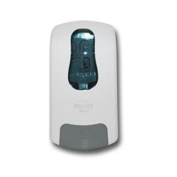 ΟΙΚΟΧΗΜΙΚΗ Dispenser White Manual HG 1000ML 33.202.001.007 33202001007
