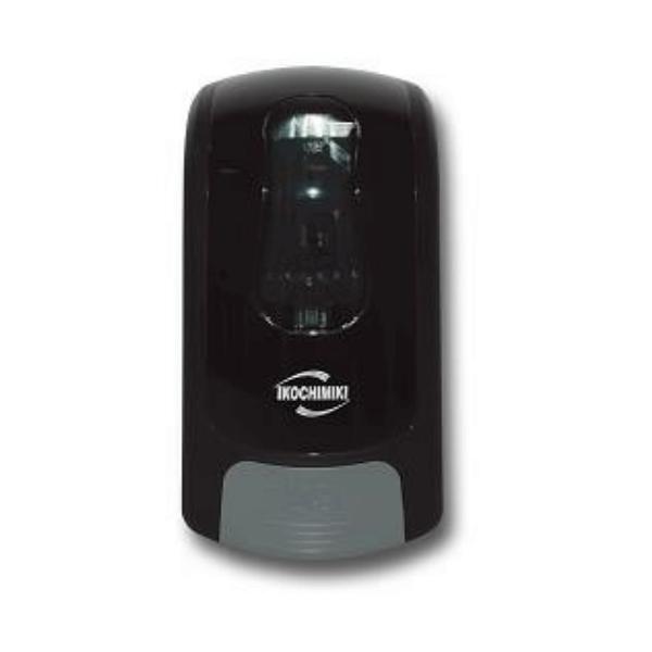 ΟΙΚΟΧΗΜΙΚΗ Dispenser Black Manual HG 1000ML 33.202.001.006 33202001006