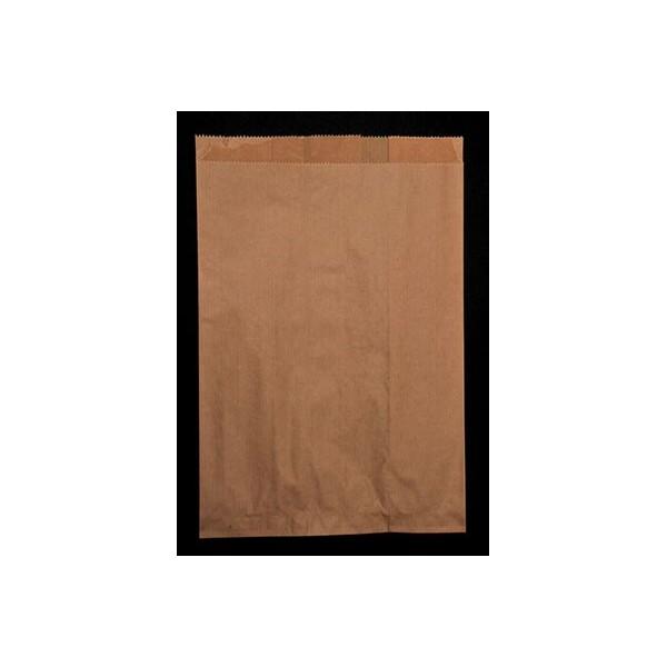 ESTIA Paper Bag Kraft 20X42 ΧΑΡΤΟΣΑΚΟΥΛΑ ΚΡΑΦΤ 20Χ42 0150950009