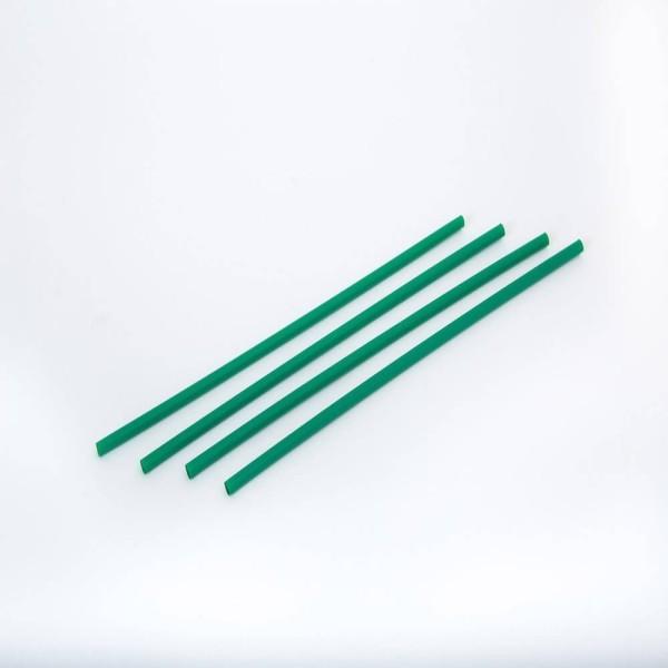 4way Καλαμάκια Cobio Freddo Πράσινο 1/1 400TEM 0001101 5206492003528