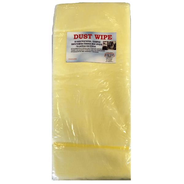 OEM Dust Wipes 50PCS ΣΟΝ132 0160700015
