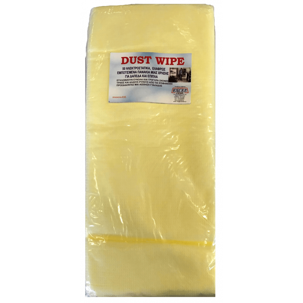 OEM Ξεσκονόπανο Dust Wipe 50ΤΕΜ ΣΟΝ132 0160700015