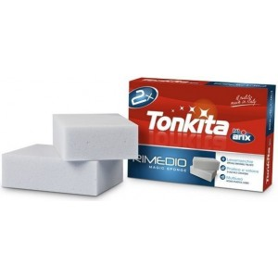 OEM Tonkita Magic Sponge 2PCS ΣΟΝ114 8008990000330