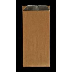 ESTIA Paper Bag Kraft With Aluminium 9X22 000950-1 0150950010