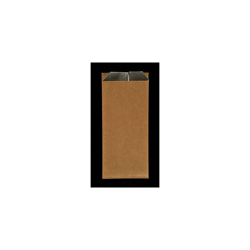 ESTIA Paper Bag Kraft With Aluminium 9X22 000950-1 0150950010
