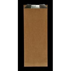ESTIA Χαρτοσακούλα Κραφτ Με Αλουμίνιο 10Χ28 000950-2 0150950011
