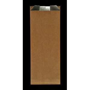 ESTIA Paper Bag Kraft With Aluminium 10X28 000950-2 0150950011