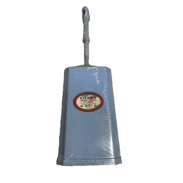 ΚΥΚΛΩΨ Toilet Brush Plastic No30 Blue 00410038 ΜΠΛΕ 5202707990669